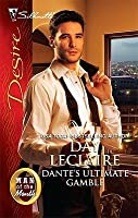 Dante's Ultimate Gamble (The Dante Legacy #5)