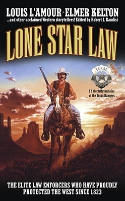 Lone Star Law  by  Louis LAmour