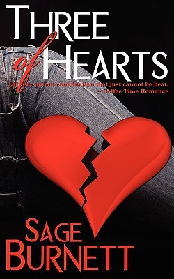 Three of Hearts Sage Burnett
