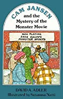 Cam Jansen and the Mystery of the Monster Movie (#8)