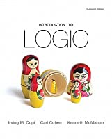Introduction to Logic (MyLogicLab Series)