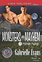 Monsters and Mayhem (Midnight Matings)