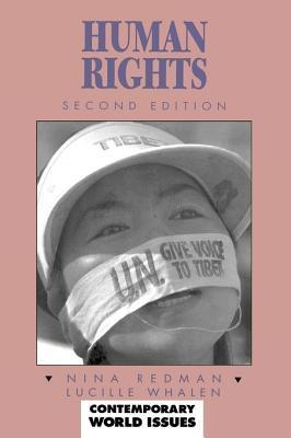 Human Rights: A Reference Handbook, Second Edition  by  Nina Redman