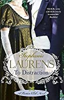 To Distraction (Bastion Club, #5)