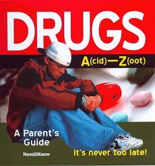 Drugs - A Parents Guide  by  Judy Mackie