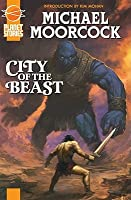City of the Beast: Or Warriors of Mars