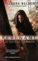 Revenant (Zoe Martinique #4)