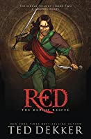 Red Graphic Novel