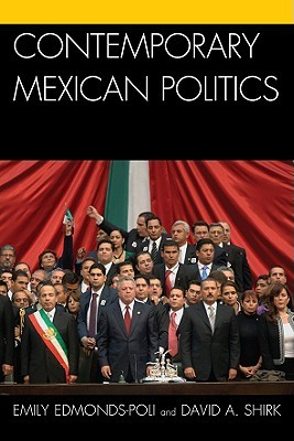 The Drug War in Mexico: Confronting a Shared Threat David A. Shirk