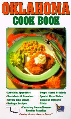 Oklahoma Cook Book  by  Mary Beth Lilley