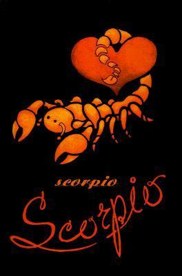 Scorpio: Poetry of Romantic Expressions for Women  by  Scorpio