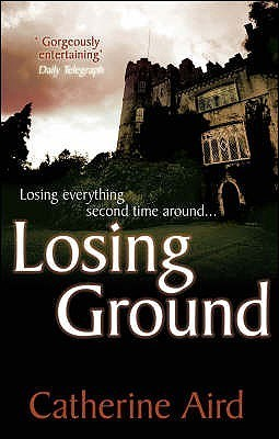 Losing Ground (Inspector Sloan #22) Catherine Aird