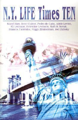 N.Y. Life Times Ten  by  Stephen Salbod