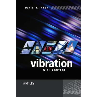 Vibration with Control - Daniel J. Inman