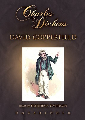 David Copperfield, Part 1  by  Charles Dickens