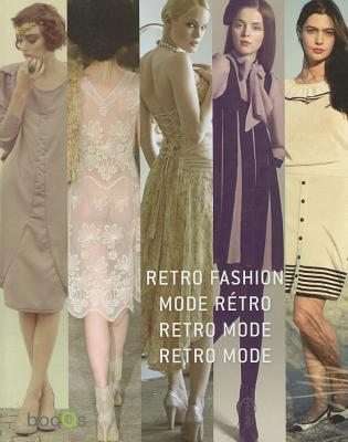 Retro Fashion  by  Julia Schonlau