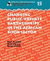 Changing Public/Private Partnerships In The African Book Sector