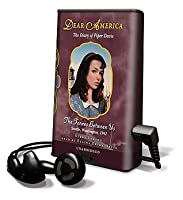 Dear America: The Fences Between Us: The Diary Of Piper Davis: Seattle, Washington, 1941 (Playaway Children)