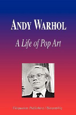 Andy Warhol   A Life Of Pop Art Biographiq