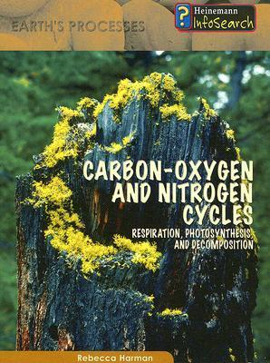 Carbon-Oxygen and Nitrogen Cycles: Respiration, Photosynthesis, and Decomposition Rebecca Harman