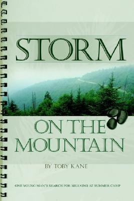 Storm on the Mountain: One Young Mans Search for Meaning at Summer Camp  by  Toby Kane