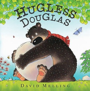 Dont Worry Douglas  by  David Melling