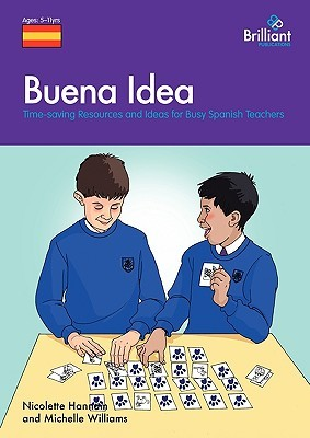Gute Idee: Time Saving Resources and Ideas for Busy German Teachers  by  Nicolette Hannam
