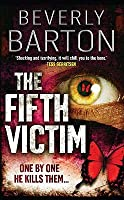 The Fifth Victim (Cherokee Pointe Trilogy, #1) (Griffin Powell, #2)