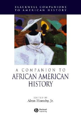 Black America: A State-By-State Historical Encyclopedia [2 Volumes]: A State-By-State Historical Encyclopedia  by  Alton Hornsby Jr.