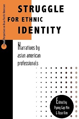 Asian Americans: Contemporary Trends And Issues Pyong Gap Min