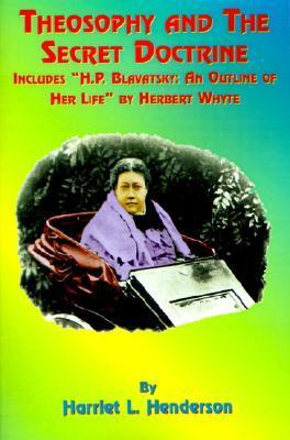 Theosophy and the Secret Doctrine Condensed: The Races of Mankind Harriet L. Henderson