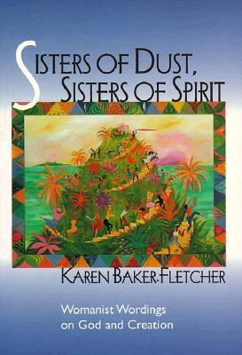 Dancing with God: The Trinity from a Womanist Perspective  by  Karen Baker-Fletcher