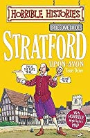 Stratford-Upon-Avon (Horrible Histories Handbooks)