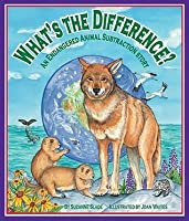 What's the Difference?: An Endangered Animal Subtraction Story