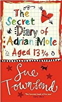 Secret Diary Of Adrian Mole Aged 13 3/4: Aged Thirteen And Three Quarters