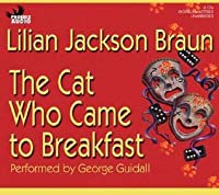The Cat Who Came to Breakfast (Cat Who..., #16)