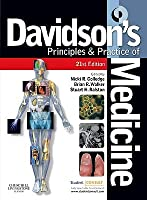 Davidson's Principles and Practice of Medicine [With Access Code]