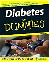 Diabetes For Dummies (For Dummies (Health & Fitness))