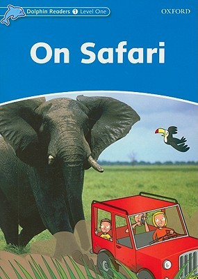 On Safari  by  Di Taylor