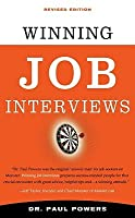 Winning Job Interviews
