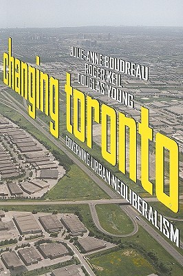 The Megacity Saga: Democracy and Citizenship in This Global Age Julie-Anne Boudreau