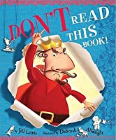 Don't Read This Book!