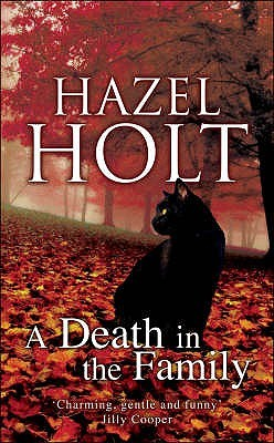 A Death In The Family (Sheila Malory Mystery) Hazel Holt