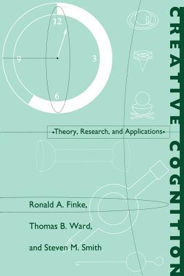 Chaotic Cognition: Principles and Applications  by  Ronald A. Finke