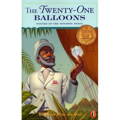 Essay & Project Ideas for The Twenty-One Balloons