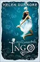Ingo (The Ingo Chronicles, #1)