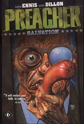 Preacher, Volume 7: Salvation Garth Ennis