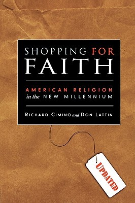 Trusting the Spirit: Renewal and Reform in American Religion  by  Richard Cimino