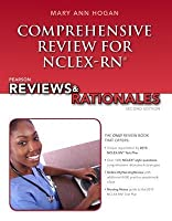 Pearson Reviews & Rationales: Comprehensive Review for NCLEX-RN (2nd Edition) (MyNursingReviews Series)