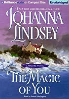 Magic of You (Malory Family, Book 4)